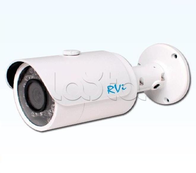 RVi-IPC42DNS (6 мм), IP-камера видеонаблюдения уличная в стандартном исполнении RVi-IPC42DNS (6 мм)