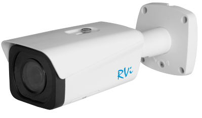 IP-камера видеонаблюдения уличная в стандартном исполнении RVI-IPC42M4 (2.7-12 мм)