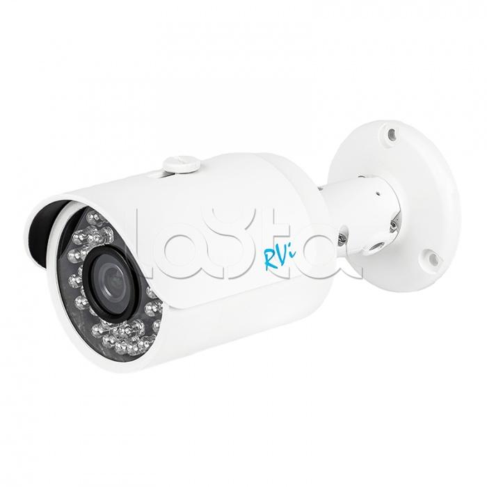 RVi-IPC42S (3 Мп), IP-камера видеонаблюдения уличная в стандартном исполнении RVi-IPC42S (3 Мп)