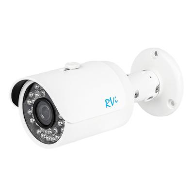 IP-камера видеонаблюдения уличная в стандартном исполнении RVI-IPC42S (6 мм)