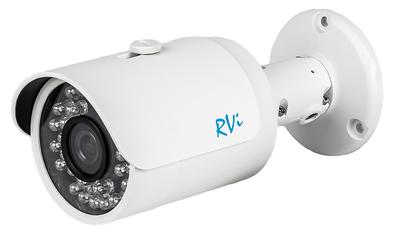 IP-камера видеонаблюдения уличная в стандартном исполнении RVi-IPC43S (6 мм)