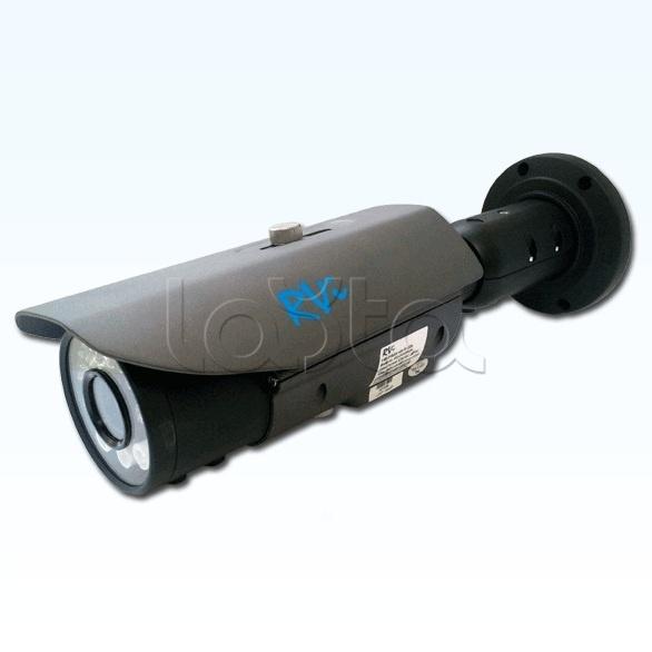 RVi-IPC43WDN (3.3 - 12 мм), IP-камера видеонаблюдения уличная в стандартном исполнении RVi-IPC43WDN (3.3 - 12 мм)