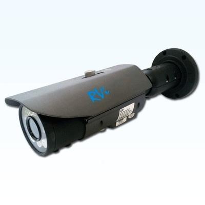 IP-камера видеонаблюдения уличная в стандартном исполнении RVi-IPC43WDN (3.3 - 12 мм)