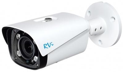 IP-Камера видеонаблюдения в стандартном исполнении RVi-IPC44L (2.7-13.5)