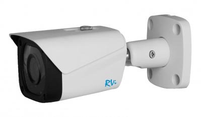 IP-камера видеонаблюдения уличная в стандартном исполнении RVI-IPC48