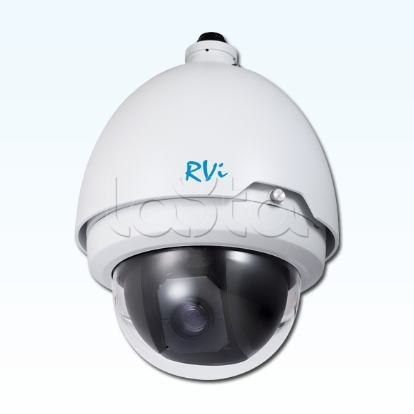 RVi-IPC52DN20 (4.7 - 94 мм), IP-камера видеонаблюдения PTZ RVi-IPC52DN20 (4.7 - 94 мм)