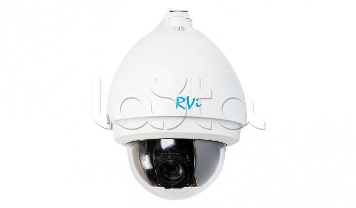 RVi-IPC52Z30-PRO, IP-камера видеонаблюдения PTZ уличная RVi-IPC52Z30-PRO