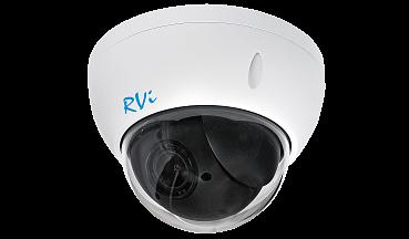 IP-камера видеонаблюдения PTZ RVi-IPC52Z4i (2.7-11 мм)
