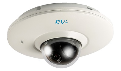 IP-камера видеонаблюдения PTZ уличная RVi-IPC53M