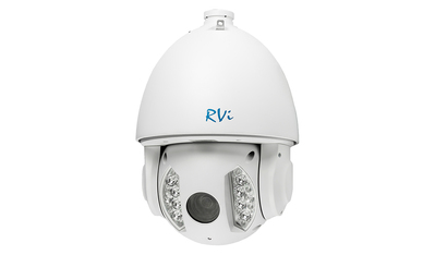 IP-камера видеонаблюдения PTZ уличная RVi-IPC62Z30-PRO