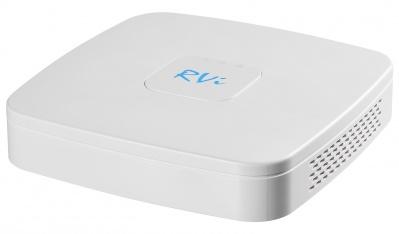 IP-видеорегистратор 16 канальный RVi-IPN16/1L