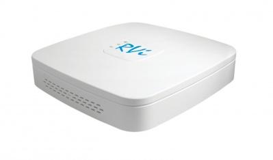 IP-видеорегистратор 16 канальный RVi-IPN16/1L-4K