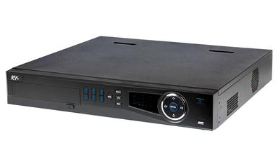 IP-видеорегистратор 16 канальный RVi-IPN16/4-PRO