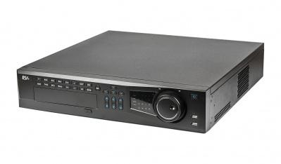 IP-видеорегистратор 16 канальный RVI-IPN16/8-4K V.2