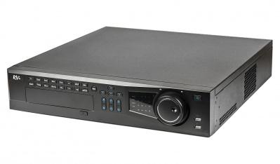 IP-видеорегистратор 32 канальный RVi-IPN32/8-PRO-4K V.2