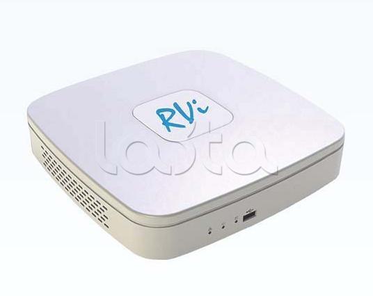 RVi-IPN4/1, IP-видеорегистратор 4 канальный RVi-IPN4/1