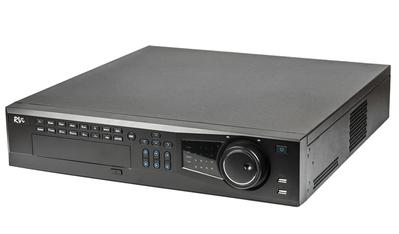 IP-видеорегистратор 64 канальный RVi-IPN64/8-4K