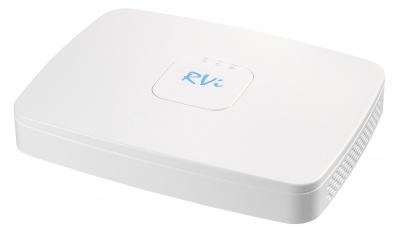 IP-видеорегистратор 8 канальный RVi-IPN8/1-8P