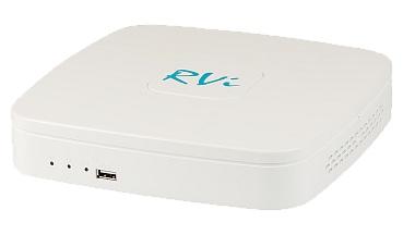 Видеорегистратор цифровой CVI мультигибридный RVi-R04LA-C V.2