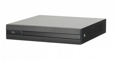 Видеорегистратор 16-ти канальный RVi-1HDR1161L