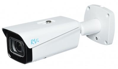IP-камера видеонаблюдения в стандартном исполнении RVi-1NCT2075 (2.7-13.5) white