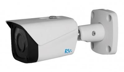 IP-камера видеонаблюдения в стандартном исполнении RVi-1NCT4042 (3.6) white
