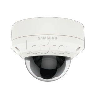 Samsung Techwin PNV-9080RP, IP-камера видеонаблюдения уличная купольная Samsung Techwin PNV-9080RP