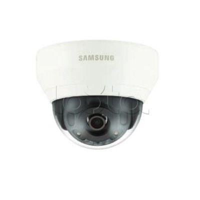 Samsung Techwin QND-7010RP, IP-камера видеонаблюдения купольная Samsung Techwin QND-7010RP