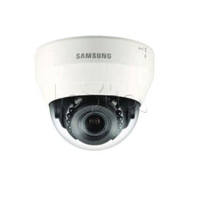 Samsung Techwin QND-7080RP, IP-камера видеонаблюдения купольная Samsung Techwin QND-7080RP