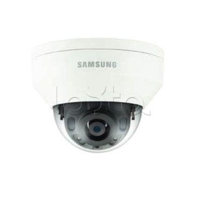 Samsung Techwin QNV-6010RP, IP-камера видеонаблюдения уличная купольная Samsung Techwin QNV-6010RP
