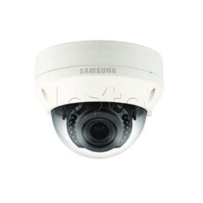 Samsung Techwin QNV-6070RP, IP-камера видеонаблюдения уличная купольная Samsung Techwin QNV-6070RP