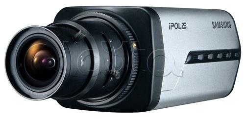 Samsung Techwin SNB-3002P, IP-камера видеонаблюдения в стандартном исполнении Samsung Techwin SNB-3002P