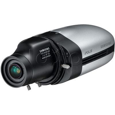 Samsung Techwin SNB-5001P, IP-камера видеонаблюдения в стандартном исполнении Samsung Techwin SNB-5001P