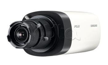 Samsung Techwin SNB-6004FP, IP-камера видеонаблюдения в стандартном исполнении Samsung Techwin SNB-6004FP