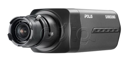 Samsung Techwin SNB-7002P, IP-камера видеонаблюдения в стандартном исполнении Samsung Techwin SNB-7002P