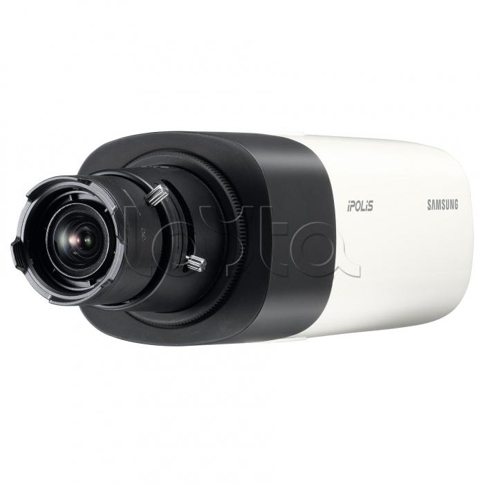 Samsung Techwin SNB-7004P, IP-камера видеонаблюдения в стандартном исполнении Samsung Techwin SNB-7004P