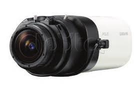 Samsung Techwin SNB-9000P, IP-камера видеонаблюдения в стандартном исполнении Samsung Techwin SNB-9000P