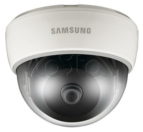 Samsung Techwin SND-1011P, IP-камера видеонаблюдения купольная Samsung Techwin SND-1011P
