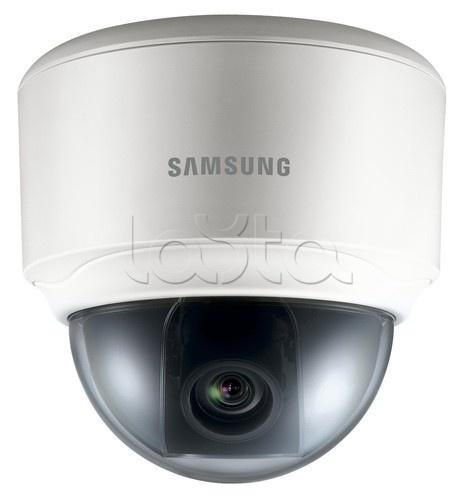 Samsung Techwin SND-3082P, IP-камера видеонаблюдения купольная Samsung Techwin SND-3082P