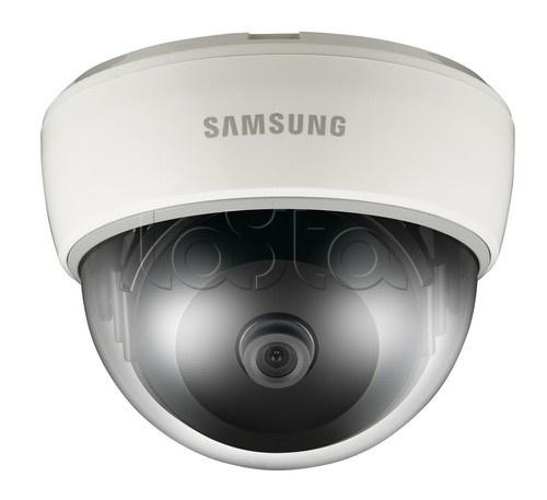 Samsung Techwin SND-5011P, IP-камера видеонаблюдения купольная Samsung Techwin SND-5011P