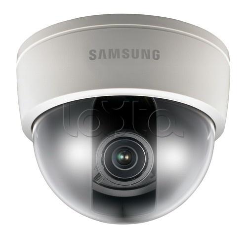 Samsung Techwin SND-5061P, IP-камера видеонаблюдения купольная Samsung Techwin SND-5061P