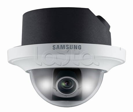 Samsung Techwin SND-5080FP, IP-камера видеонаблюдения купольная Samsung Techwin SND-5080FP