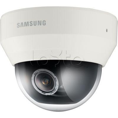 Samsung Techwin SND-6083P, IP-камера видеонаблюдения купольная Samsung Techwin SND-6083P