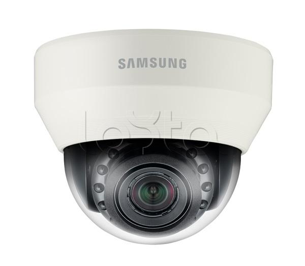 Samsung Techwin SND-6084RP, IP-камера видеонаблюдения купольная Samsung Techwin SND-6084RP