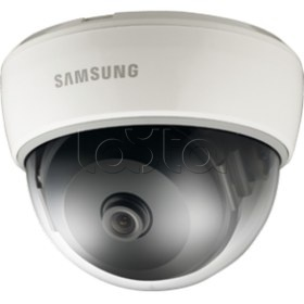 Samsung Techwin SND-7011P, IP-камера видеонаблюдения купольная Samsung Techwin SND-7011P