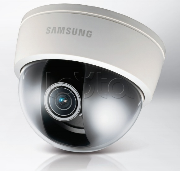 Samsung Techwin SND-7061P, IP-камера видеонаблюдения купольная Samsung Techwin SND-7061P