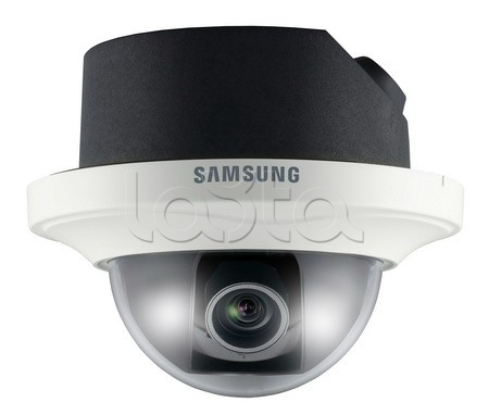 Samsung Techwin SND-7080FP, IP-камера видеонаблюдения купольная Samsung Techwin SND-7080FP