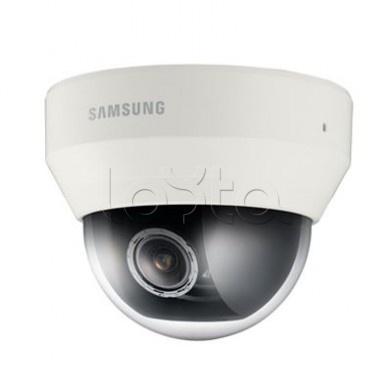Samsung Techwin SND-E5011RP, IP-камера видеонаблюдения купольная Samsung Techwin SND-E5011RP