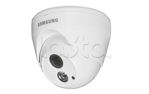 Samsung Techwin SND-E6011RP, IP-камера видеонаблюдения купольная Samsung Techwin SND-E6011RP
