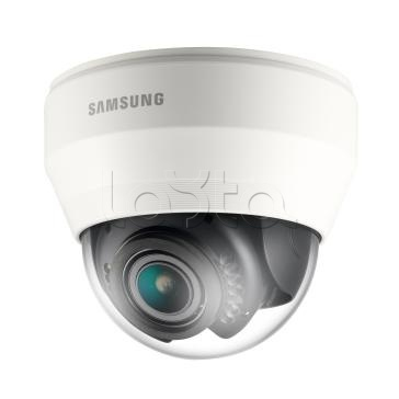 Samsung Techwin SND-L6013RP, IP-камера видеонаблюдения купольная Samsung Techwin SND-L6013RP